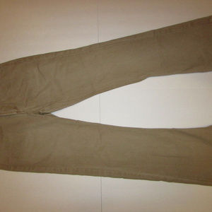 NEW-Camel Mossimo Boot Jeans 7